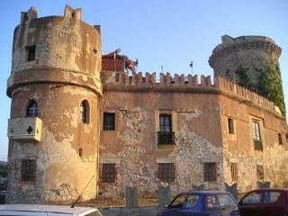 House Cuccio, Trabia