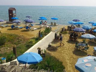 3b Garden Villa - Pervolia Beach