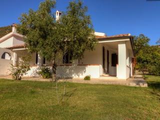 Splendida Villa in Sardegna, Villasimius