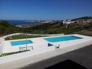 Villa Tradewinds Ocean view