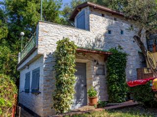 Villa Shanti oasi di pace e d'AMORE, Leivi