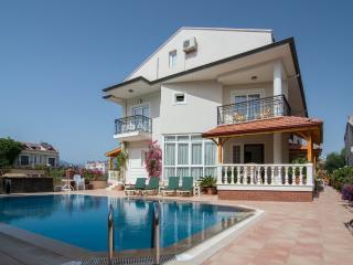 Sharma, Fethiye Bay Villas