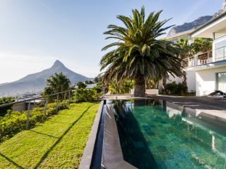 Crystal Villa, Camps Bay, Cape Town