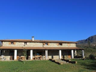 Villa with pool in Cilento, Ispani