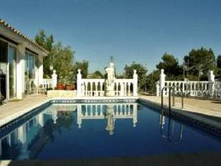 Private Villa - Free Internet, Los Alcázares
