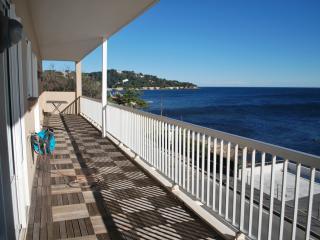 appartement vue mer st tropez, Sainte-Maxime