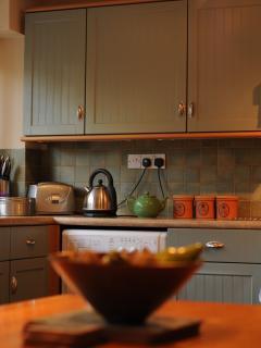 Kitchen 'art'