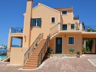 Villa Fantasia, Fiscardo
