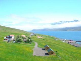 Sólbrekka Cottage1, Akureyri
