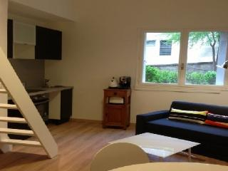 Appartement rénové avec garage, Aix-en-Provence
