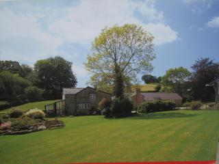 Blue Ball Lodge, Honiton