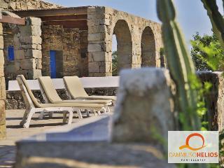 Dammuso HELIOS, Pantelleria