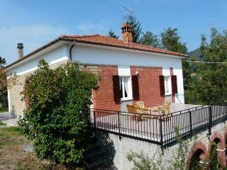 Villa in Casola di Lunigiana