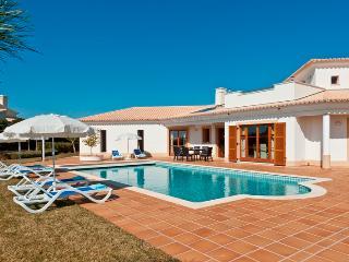 Villa Alma Verde, Burgau, Nr Lagos, West Algarve