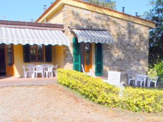 APPARTAMENT SCUOLA 3 AVANELLA tuscany holiday, Certaldo