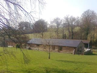 The Games Barn, Mayfield