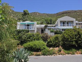 Dolphin Cottage, Simonstown