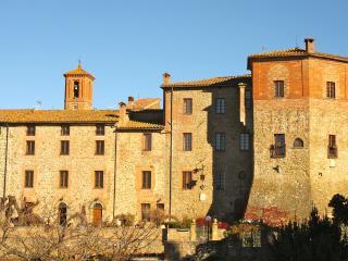 Splendida dimora del 1400 in Umbria