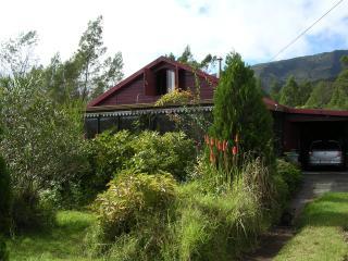 Villa piscine Plaine Palmistes