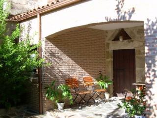 Desde 8 a 12 personas - Casa Rural, Santa Cruz de la Sierra
