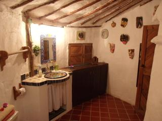 Casitas Kinsol Guest House - 1 - Authentic hut, Puerto Morelos