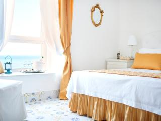 Superior Room with sea view, Agropoli