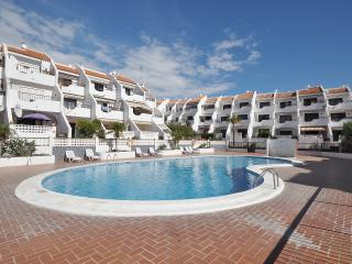 Sunny 2-Bedrooms apartment, Costa del Silencio