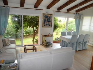 villa Tatou, Juan-les-Pins