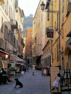 Rue Préfècture