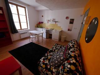 adorable studio 2 centre historique wifi, Aix-en-Provence