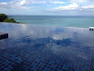 Villa I, Ocean View House 4BR, Koh Samui, Chaweng