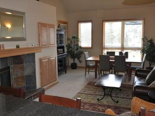 Snowcrest Lodge 215 ~ RA6840, Kirkwood
