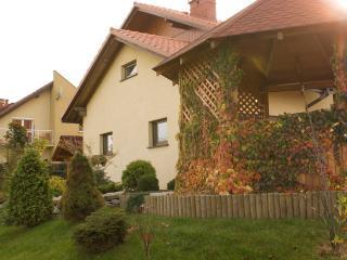 Villa Rajsko Cracow Poloand