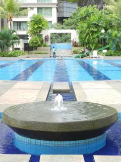 big pool miami green