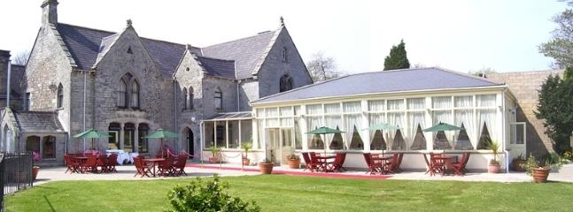 Manor House bar and function room