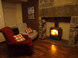 Awelon, Tremadog  * Discounted Autumn Breaks*, Porthmadog