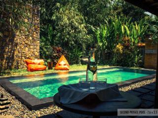 Wahyu 4BR Villa, Luxury++ Seminyak