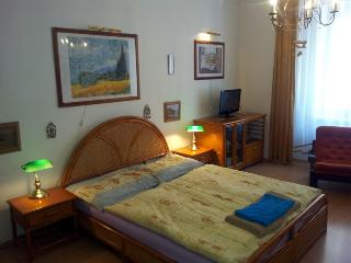 Holiday Apartments Apartment 6