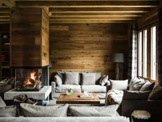 Chalet Les Cheserys Chamonix 10 pers