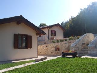 Valleprata- casa Il Corbezzolo, Sellano