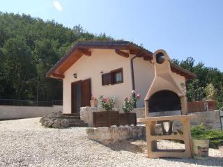 Valleprata - casa Lo Spigo