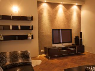 Luxury Flat in Central Sofia