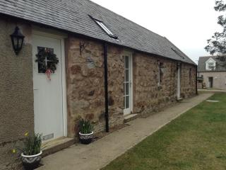 Bankhead Steading, Banchory