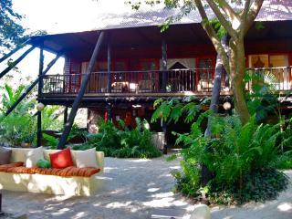 Villa N'Banga Bilene Nhabanga Xai-Xai GazaProvince