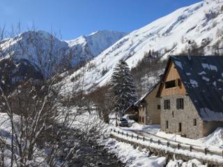 Chalet Belle Savoie, Valloire
