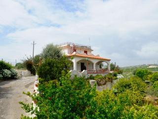 Villa Falconara Noto Marina