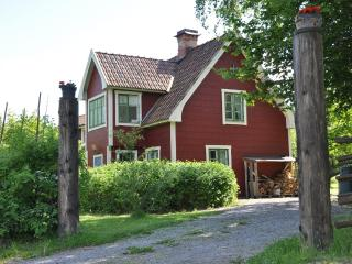 Cottage 20 km outside Uppsala