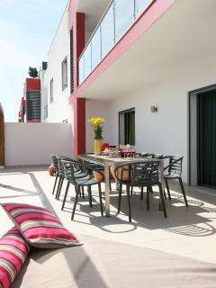 HolidayOnJ - Terrace C