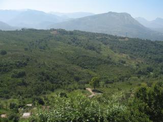 Italian Hill Town Retreat, Santa Domenica Talao