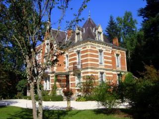 Chateau des Granges, Carlux